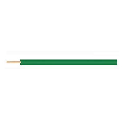 菅波電線 600Vビニル絶縁電線 より線 2.0㎟ 300m巻 緑 IV2SQミドリ×300m