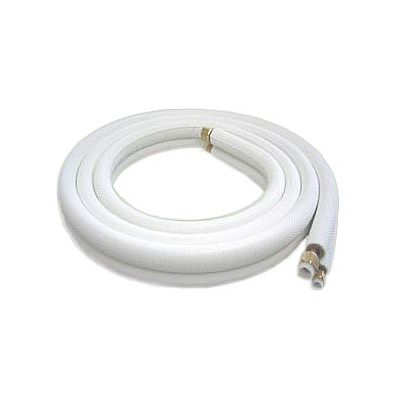 関東器材 配管セット パイプのみ 2分3分 6m 6P-P