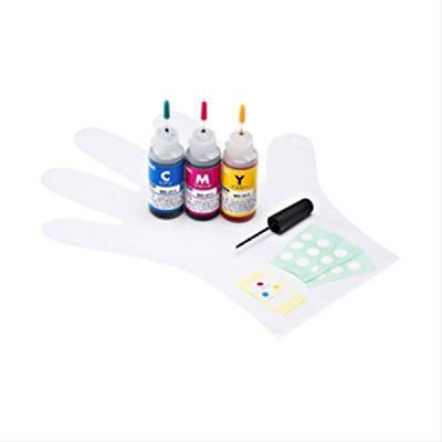 サンワサプライ 詰め替えインク(3色一体型・30ml) INK-C311S30S