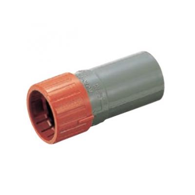 パナソニック VEパイプアダプタ CD管用 呼び14-16 DM014V-R