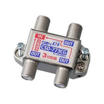 サン電子  CSD-773CG-L