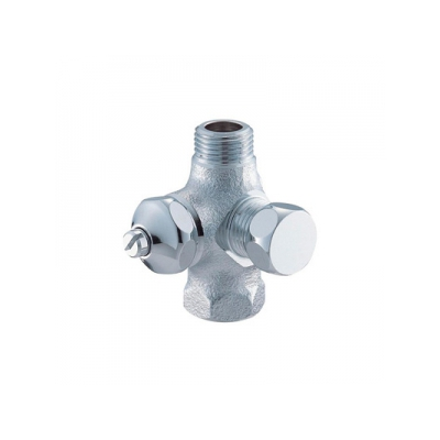 三栄水栓製作所  B4111D-R-13