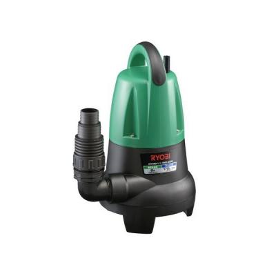 RYOBI(リョービ) 水中汚水ポンプ 最大吐出量:170L/min 周波数:60Hz(西日本専用) RMX-400060HZ