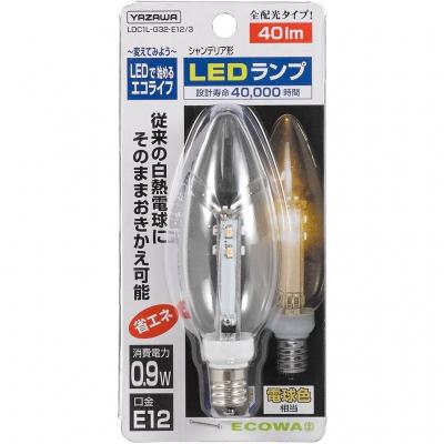 YAZAWA(ヤザワ)  LDC1LG32E123