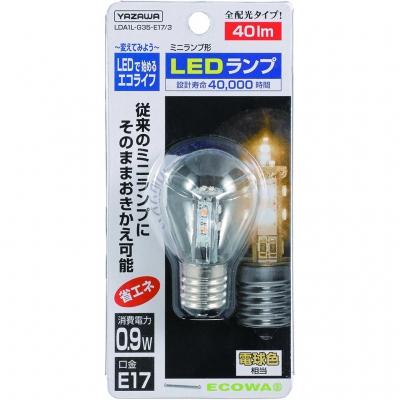 YAZAWA(ヤザワ)  LDA1LG35E173