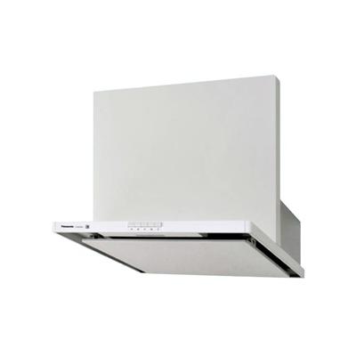 パナソニック スマートスクエアフード 手元スイッチタイプ 公共住宅用(BL排気3型)  3段速調付 60cm幅 適用パイプ:φ150mm ホワイト FY-6HZC4R3-W