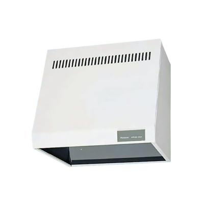 パナソニック キッチンフード スタンダードタイプ 右側面排気 組立式 60cm幅 鋼板製 FY-60H2M