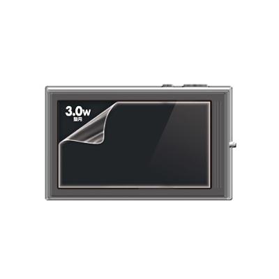 サンワサプライ デジタルカメラ用液晶保護光沢フィルム 3.0型ワイド DG-LCK30W