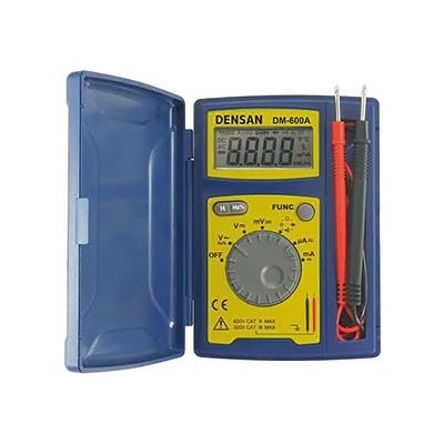 ジェフコム  DM-600A