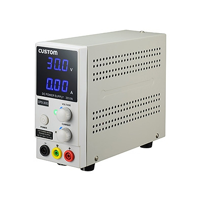 カスタム  DPS-3005