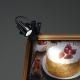 YAZAWA(ヤザワ) 防雨型白色LEDクリップライト CWLE03W01BK 画像3
