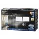 YAZAWA(ヤザワ) LEDセンサーライト 乾電池式 防雨タイプ 調光タイプ 6W白色LED×2灯 リモコン付 SLR3LEB2 画像6