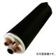 JAPPY 断熱パイプラップ 呼径φ50mm 長さ2000mm ブラック DPW-50B
