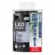 YAZAWA(ヤザワ) 2種類の乾電池が使えるランタン LA9B02BK 画像6