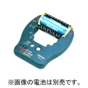 東芝 バッテリーチェッカー 単1形~単5形/9V形電池対応