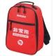 ジェフコム エマージェンシーバッグ 緊急時非常用品携帯セット リュックサックタイプ E-KIT-C