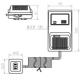 パナソニック 住宅用ガス警報器 ガス当番 都市ガス用 AC100Vコード式・移報接点なし SH12918 画像2