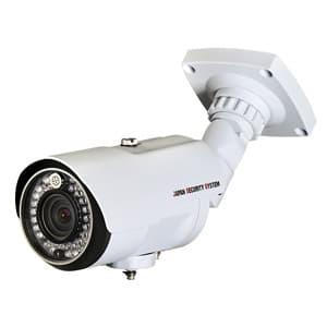日本防犯システム 屋外用IRカメラ EX-SDI対応2.2メガピクセル 専用取付けブラケット付 JS-CH2020