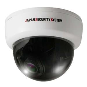 日本防犯システム 屋内用ドームカメラ EX-SDI対応2.2メガピクセル JS-CH2011