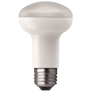パナソニックLED電球 レフ電球形 60W相当 ビーム角60° 電球色 E26口金 密閉型器具対応LDR6L-W/RF6