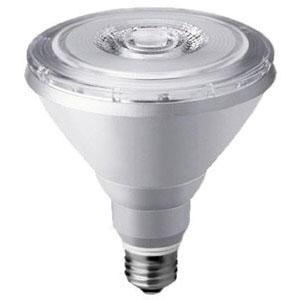 パナソニックLED電球 ハイビーム電球形 150W相当 ビーム角30° 昼白色 E26口金 密閉型器具対応LDR11N-W/HB15