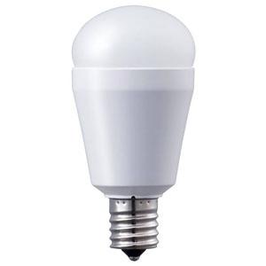 パナソニックLED電球 小形電球形 60W相当 下方向タイプ 温白色 E17口金 密閉型器具・断熱材施工器具対応LDA7WW-H-E17/E/S/W/2