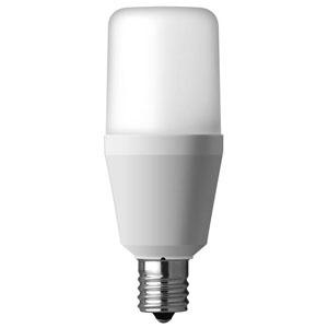 パナソニックLED電球 T形 小形電球60W相当 全方向タイプ 昼光色 E17口金 密閉型器具・断熱材施工器具対応LDT6D-G-E17/S/T6