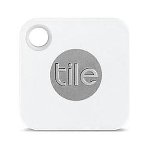 タイル(TILE)Tile Mate 電池交換版 防滴タイプ 2個パックEC-06001-JC-A-2P