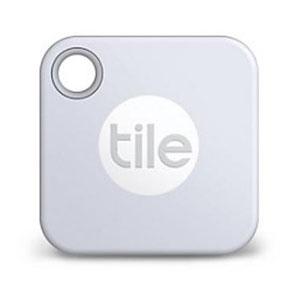 タイル(TILE) Tile Mate(2020) 電池交換版 防滴タイプ 4個パック RT-19004-AP