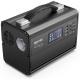 べステック ポータブル電源 バッテリー容量60000mAh MRP300U 画像2