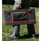 日章工業 携行型ソーラーパネル 四つ折りコンパクト NPS-101 画像2