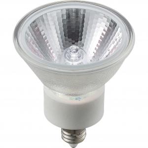 パナソニックハロゲン電球 《ダイクロビーム》 省電力タイプ 70ミリ径 110V 170W形 広角 E11口金JDR110V75WKW/7E11N