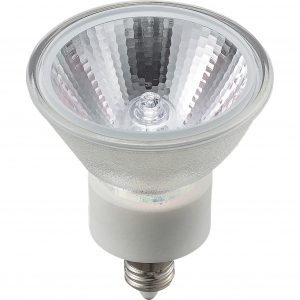 パナソニックハロゲン電球 《ダイクロビーム》 高効率タイプ 50ミリ径 12V 35W形 挟角 EZ10口金JR12V35WKN/5EZ-H3N
