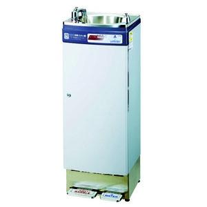 サラヤ コロロ自動うがい器&ウォータークーラー CO-WSG型 水道直結式 容量10L 11029