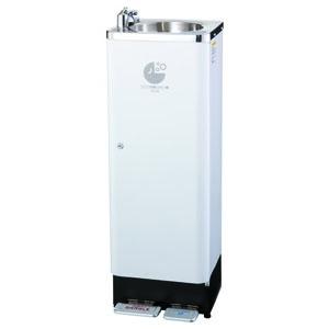 サラヤ コロロ自動うがい器 CO-SA(床置)型 水道直結式 容量10L 薬液別売 11030