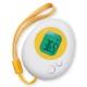アーテック 携帯用非接触検温計 《温たま》 電池式 ストラップ付 51403