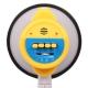 アーテック 拡声器 電池式 サイレン&録音機能付 3900 画像2