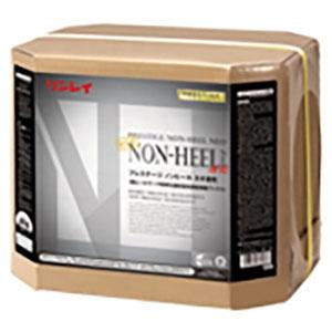 リンレイ 速乾型高濃度樹脂ワックス 《PRESTIGE NON-HEEL NEO速乾》 耐ヒールマーク性特化 液体タイプ 内容量18L 439639
