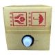 YAZAWA(ヤザワ) 高純度精製水 コック付き 内容量18L SSS18L 画像3