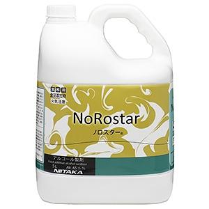 ニイタカ アルコール製剤 《ノロスター》 内容量5L 275931