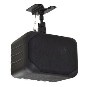オースミ電機 CCDカラーカメラ・マイク内蔵スピーカシステム 天吊形 AV-635/CCD