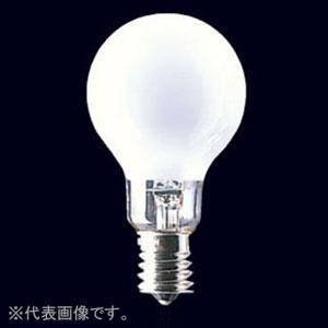 NEC ミニクリプトン電球 拡散形 PS35 40W形 E17口金 LDS100/110V36WWK