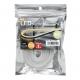 日本トラストテクノロジー USBネオンチューブライト1m電球色 YNETULI1MWA 画像3