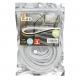 日本トラストテクノロジー USBネオンチューブライト2m白色 YNETULI2MWH 画像3
