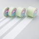 日本緑十字社 ガードテープ 白 50mm幅×100m (148051) GT-501W 画像1