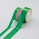 日本緑十字社 ガードテープ 再はく離タイプ 緑 25mm幅×100m (149012) GTH-251G 画像1