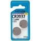 マクセル コイン形リチウム電池 3V 2個入
