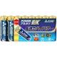 三菱 アルカリ乾電池 長持ちハイパワー EXシリーズ 単3形 8本パック
