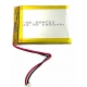 YAZAWA(ヤザワ) TV03 交換用リチウムイオン電池 TV03LI 画像1