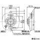ホーチキ 住宅用火災報知機 単独型 熱式(定温式) 壁掛け・天井付け共用型 電池式 ブザー+音声タイプ 自動試験機能付 SS-FL-10HCCA 画像2